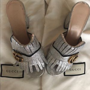 Beautiful and elegant Gucci sandal
